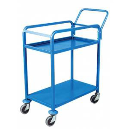 2-tier-order-picking-trolley-420mm-x-900mm